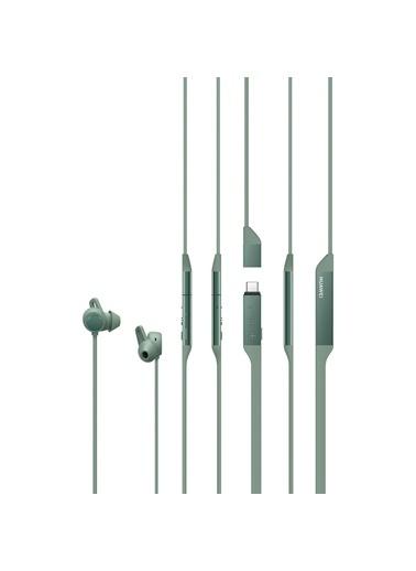 Huawei Huawei FreeLace Pro Bluetooth Kulaklık - Yeşil Yeşil